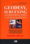 Geodesy, surveying and professional ethics